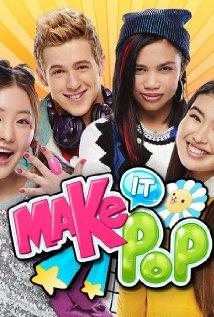 Watch Movie make-it-pop-season-1