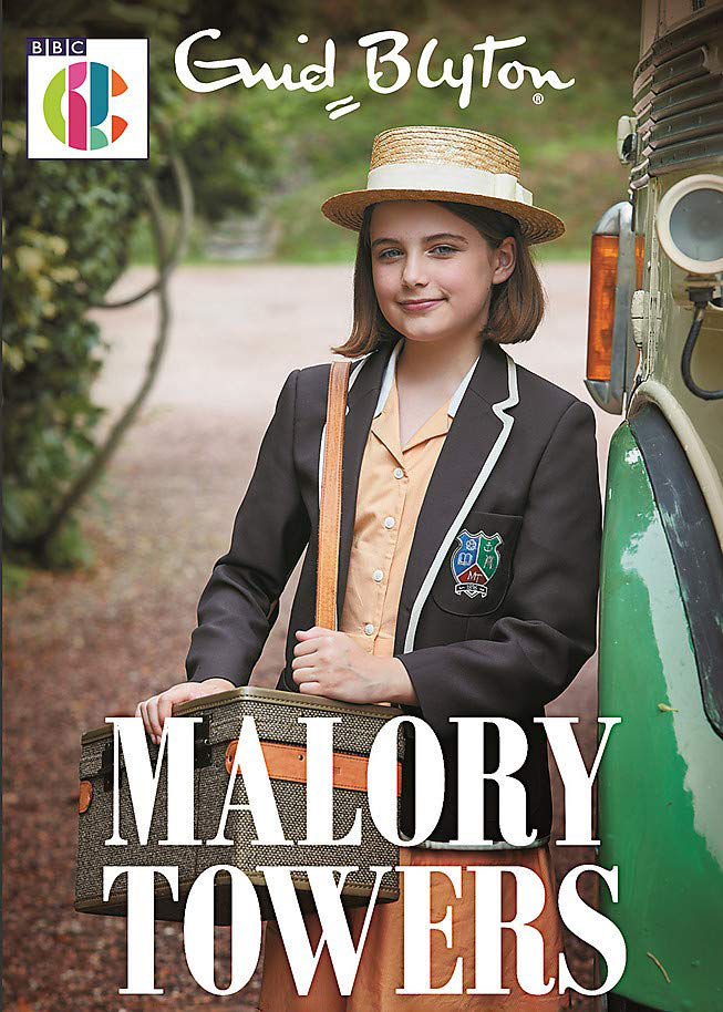 Watch Movie malory-towers-season-1