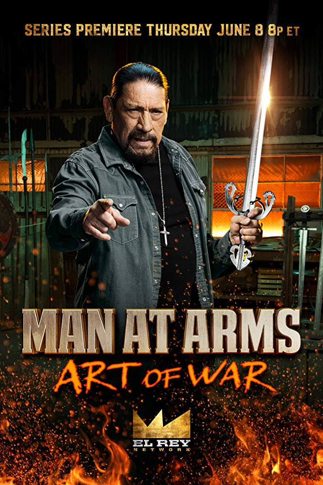 Man at Arms: Art of War - Season 1