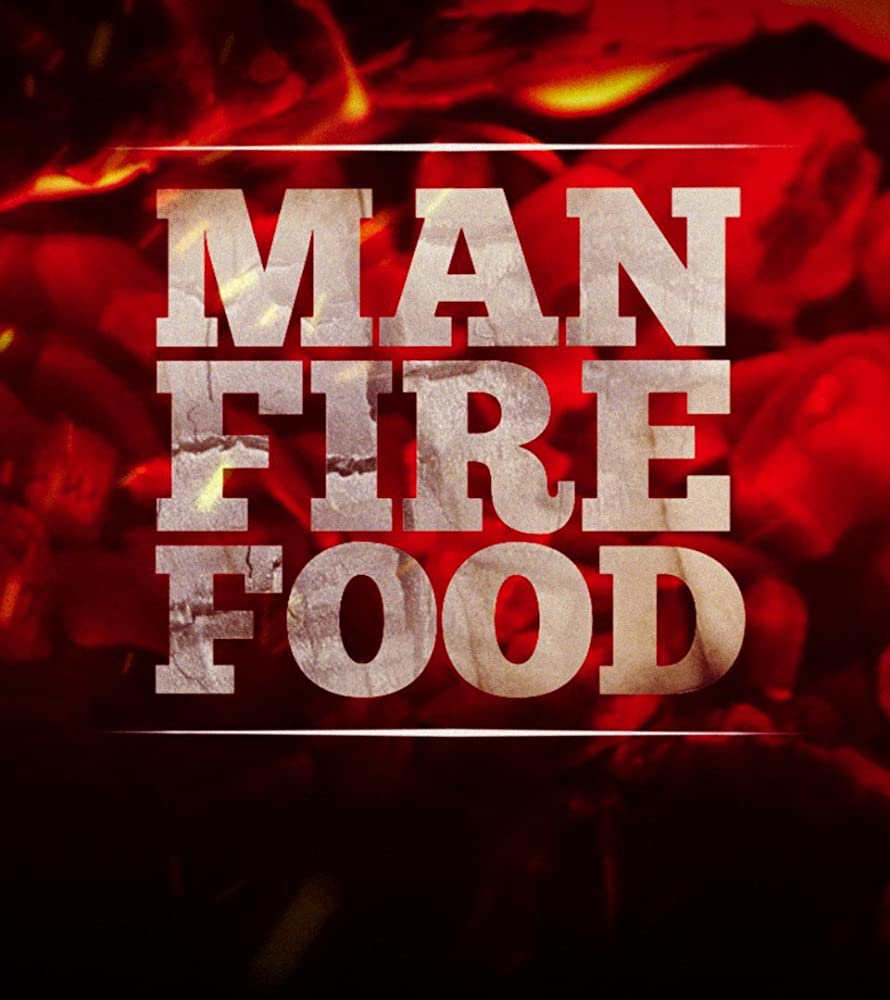 Man Fire Food - Season 10