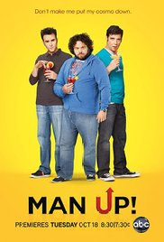 Watch Movie man-up-season-1