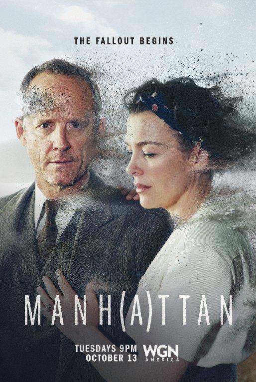 Watch Movie manhattan-season-2