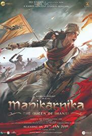 Watch Movie manikarnika-the-queen-of-jhansi