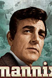 Watch Movie mannix-season-8