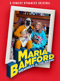 Watch Movie maria-bamford-weakness-is-the-brand