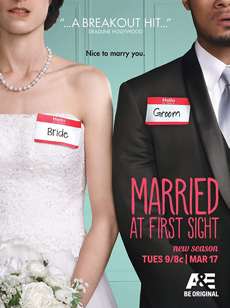 Watch Movie married-at-first-sight-season-1