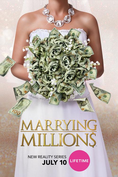 Watch Movie marrying-millions-season-2