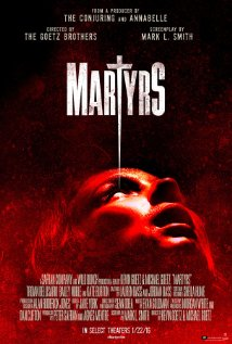 Watch Movie martyrs