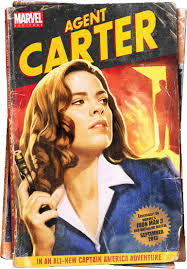 Watch Movie marvel-one-shot-agent-carter