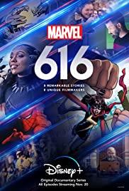 Watch Movie marvel-s-616-season-1