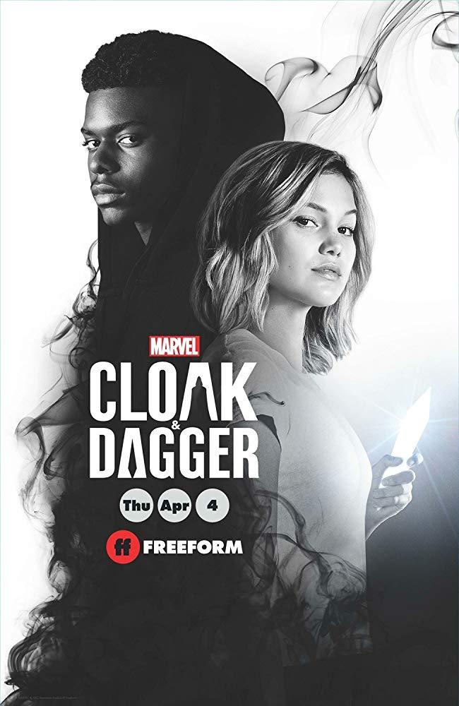 Watch Movie marvel-s-cloak-dagger-season-2