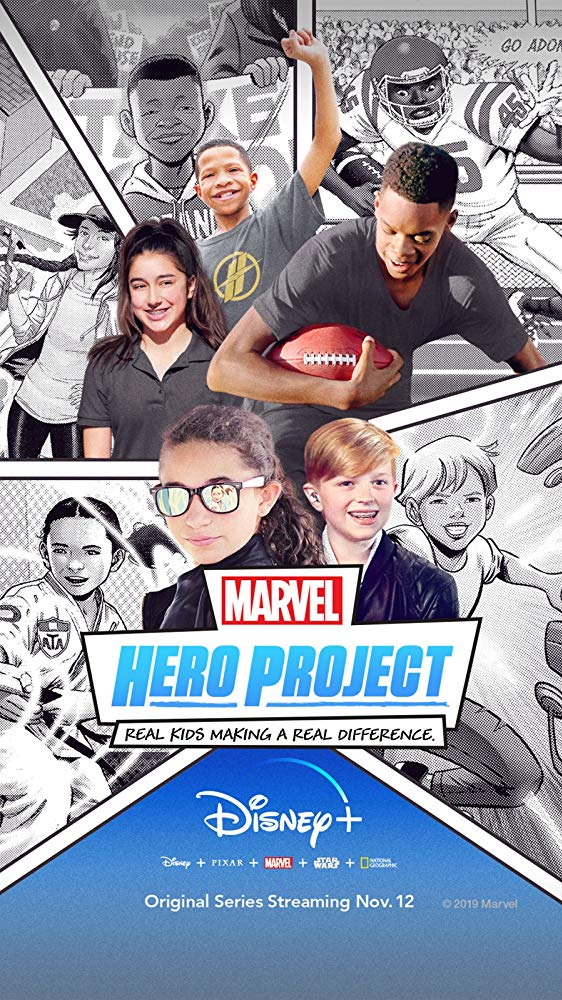 Watch Movie marvel-s-hero-project-season-1