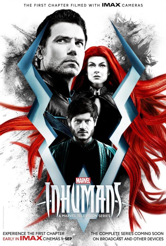 Watch Movie marvel-s-inhumans-season-1