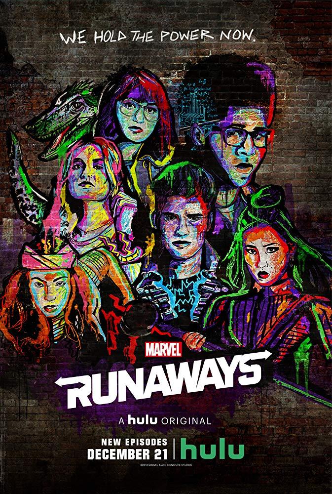 Watch Movie marvel-s-runaways-season-2