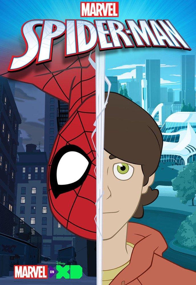 Watch Movie marvel-s-spider-man-season-1