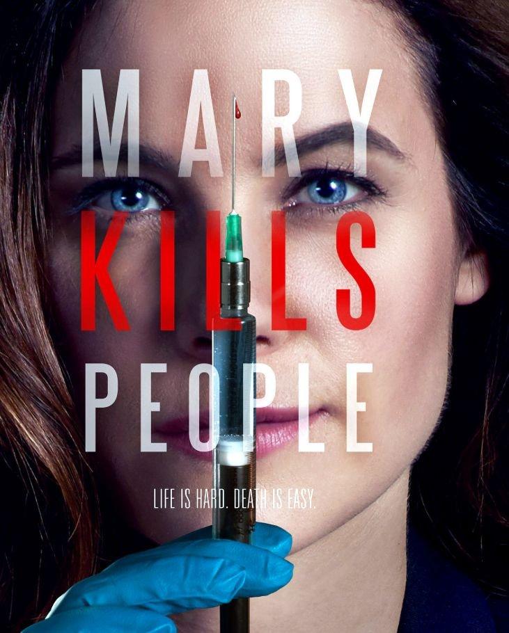 Watch Movie mary-kills-people-season-2