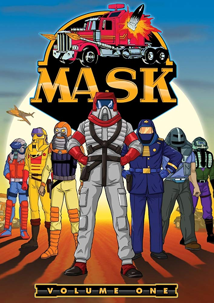 Watch Movie mask-season-2