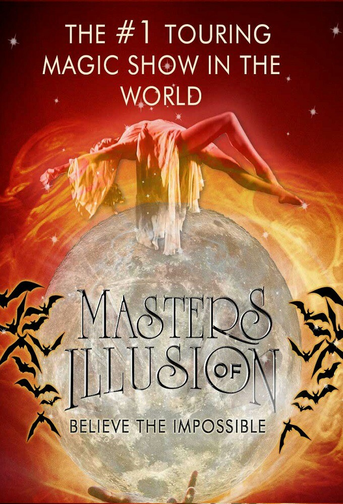 Watch Movie masters-of-illusion-season-1