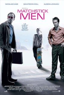 Watch Movie matchstick-men