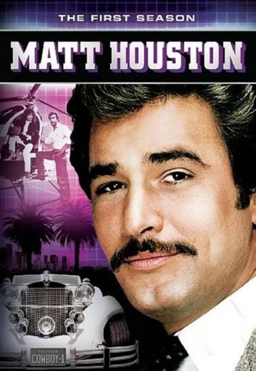 Watch Movie matt-houston-season-1