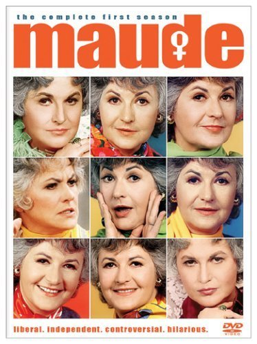 Watch Movie maude-season-6