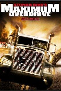 Watch Movie maximum-overdrive