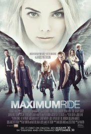 Watch Movie maximum-ride