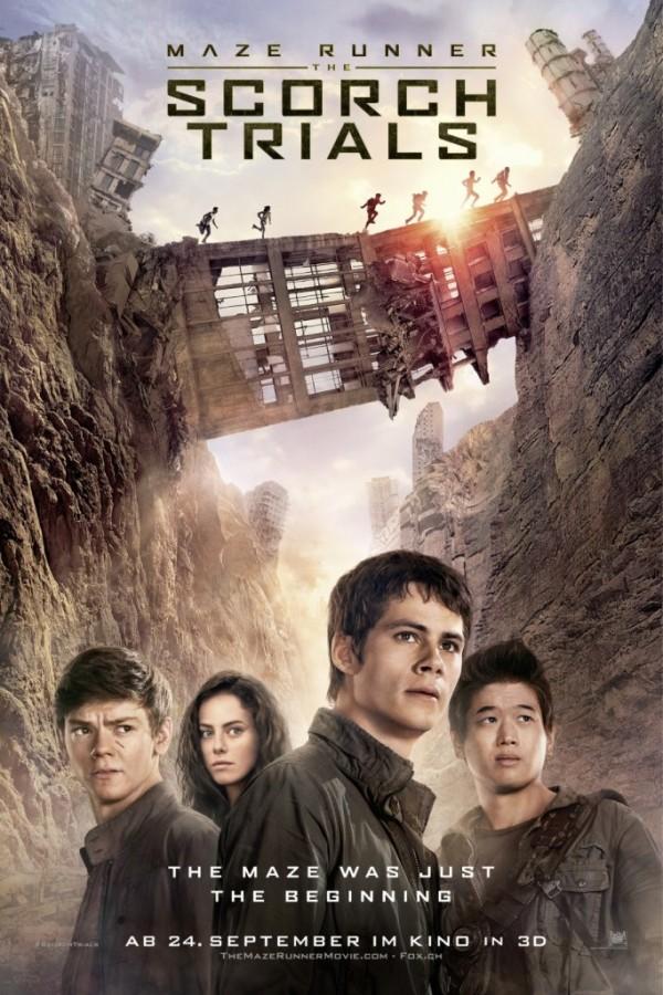 Watch Movie maze-runner-the-scorch-trials