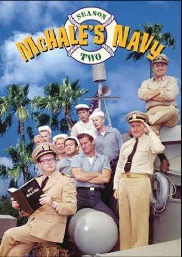 Watch Movie mchale-s-navy-season-3