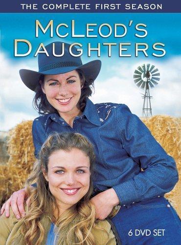 Watch Movie mcleod-s-daughters-season-1