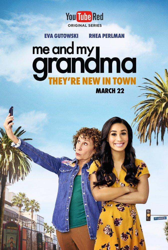 Watch Movie me-and-my-grandma