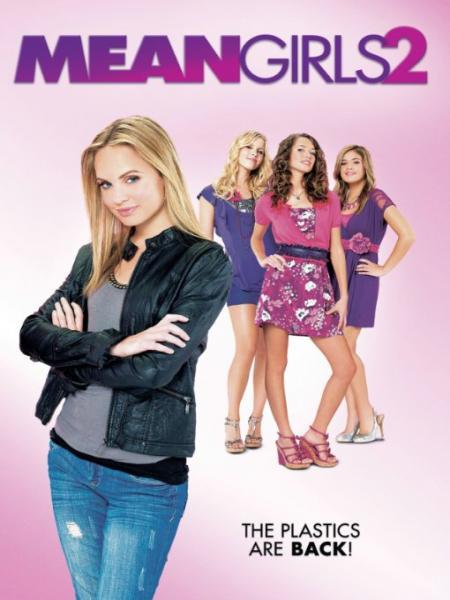 Watch Movie mean-girls-2