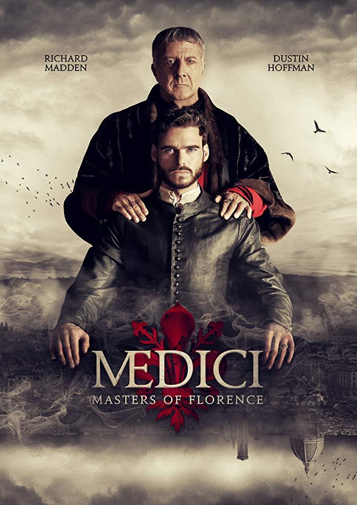 Watch Movie medici-season-1