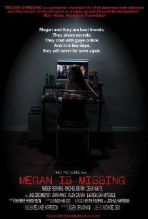 Watch Movie megan-is-missing
