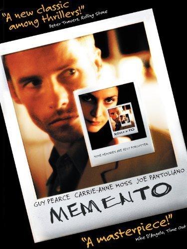 Watch Movie memento