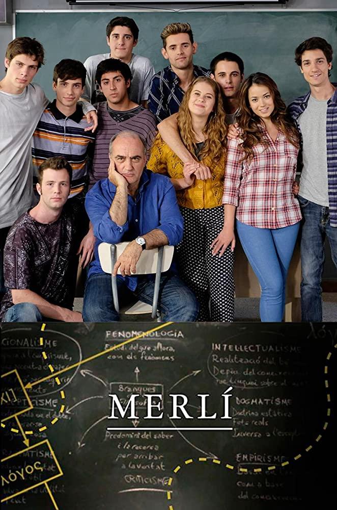 Watch Movie merli-season-1