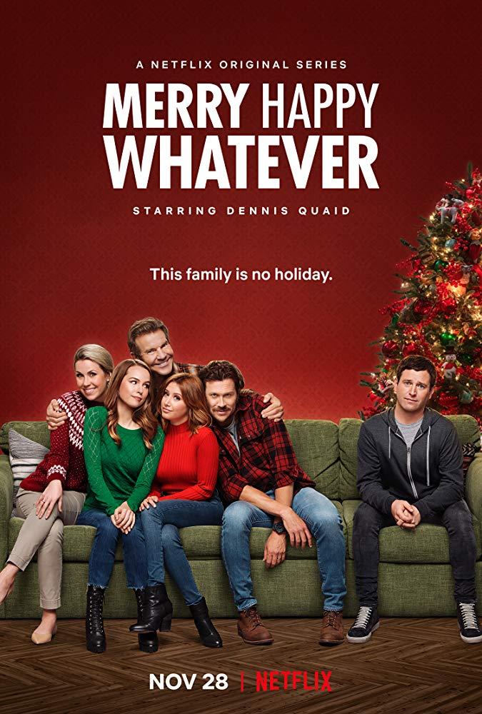 Watch Movie merry-happy-whatever-season-1