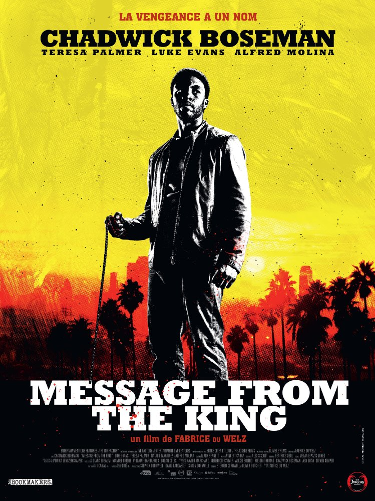 Watch Movie message-from-the-king