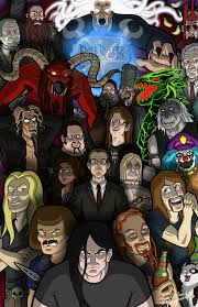 Watch Movie metalocalypse-season-2