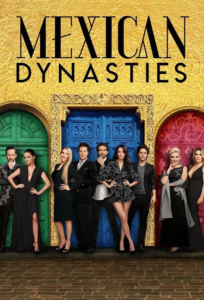 Watch Movie mexican-dynasties-season-1