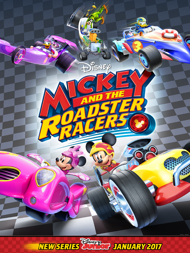 Watch Movie mickey-and-the-roadster-racers-season-2