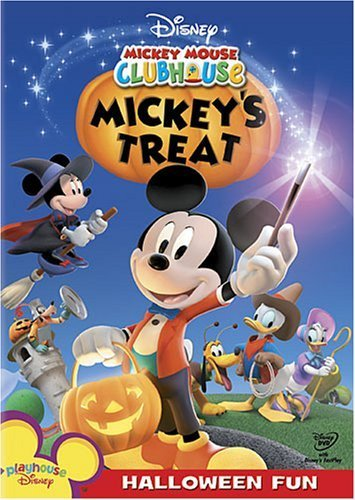 Watch Movie mickey-mouse-clubhouse-season-1
