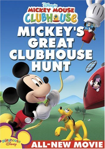 Watch Movie mickey-mouse-clubhouse-season-2