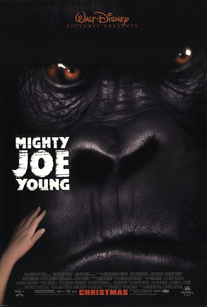 Watch Movie mighty-joe-young