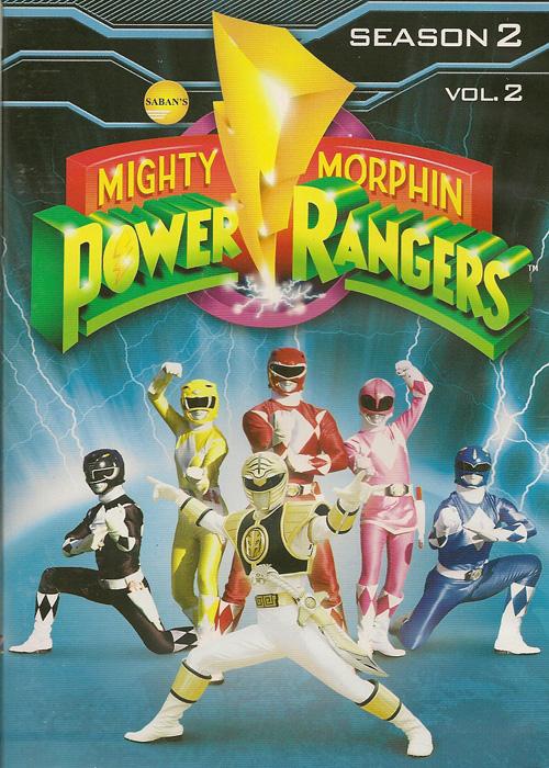 Watch Movie mighty-morphin-power-rangers-season-2