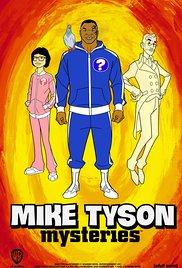 Watch Movie mike-tyson-mysteries-season-3