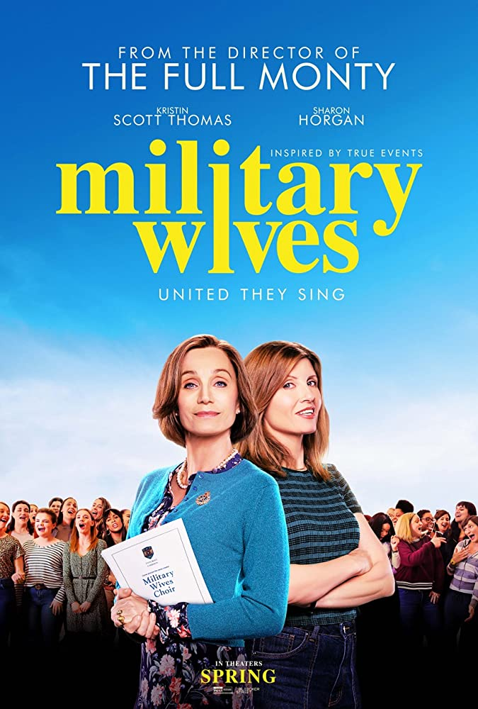 Watch Movie military-wives