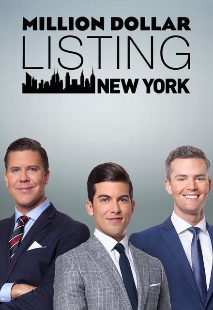 Watch Movie million-dollar-listing-new-york-season-7