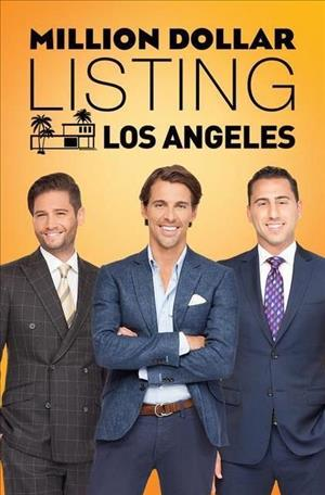 Watch Movie million-dollar-listing-season-1