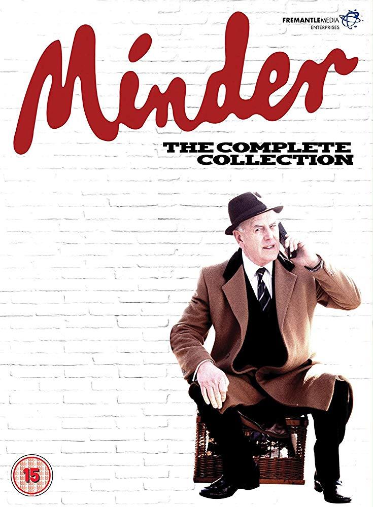 Watch Movie minder-season-9